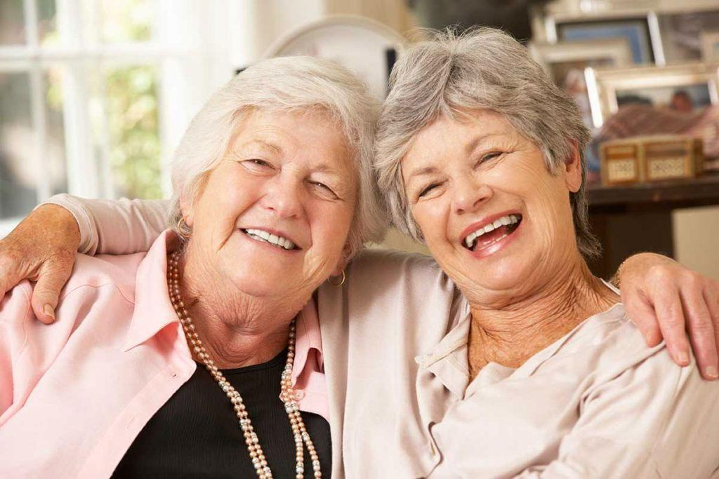 Seniors Online Dating Website
